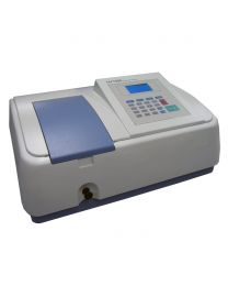 Espectrofotómetro digital UV-VIS 1000
