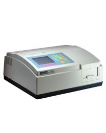 Espectrofotómetro Scanning UV-VIS SP8001